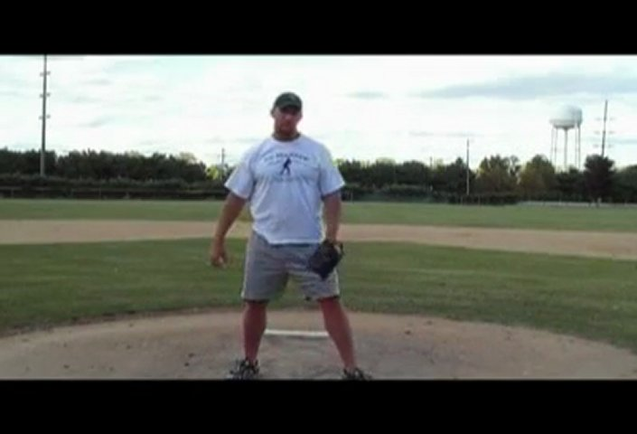 Pitching Mechanics- balance, direction, timing | PopScreen
