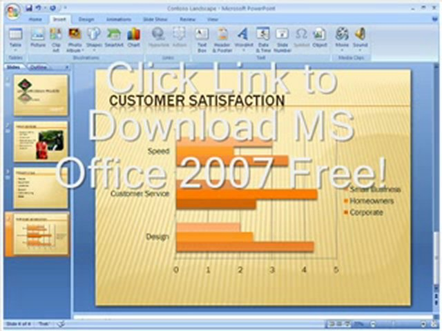 Screenshot #9 for video training for microsoft office 2016 (ms word, excel, powerpoint,outlook  onenote) pro