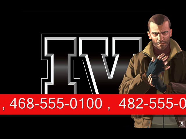 Grand Theft Auto IV CHEAT-GTA IV kode | PopScreen