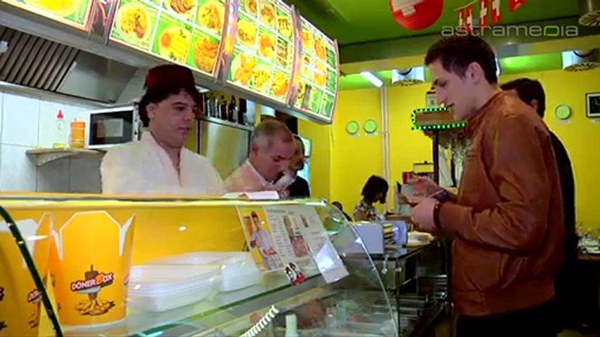 Arkadash Imbiss Chur, Chur; Bistro - Kebab - Pizza: ... | PopScreen