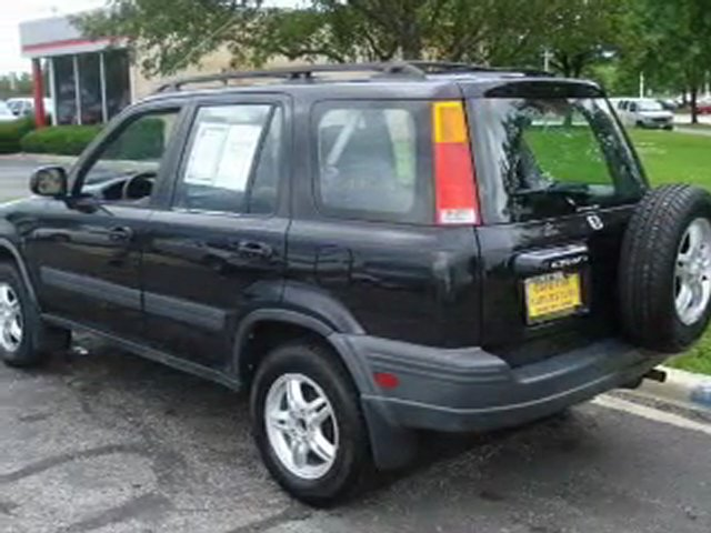 Used 1999 Honda CR V Lisle IL by EveryCarListed