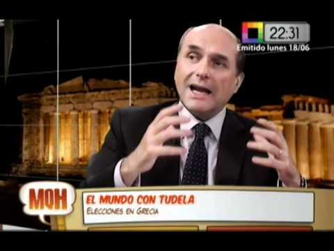 El mundo con Tudela: elecciones en Grecia y Egipto (parte 3) | PopScreen