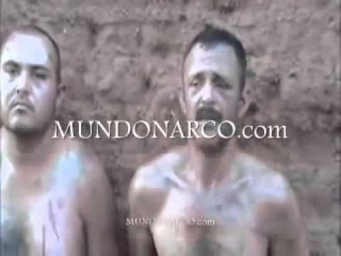 Mexican Drug Cartel Chainsaw beheading with subtitles | PopScreen