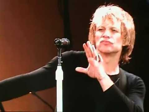 Bon Jovi - Good Medicine