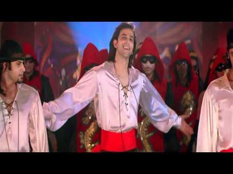 Dil Na Diya {Full Song} - Krrish (2006) *HD* 1080p *BluRay* Music Videos   PopScreen
