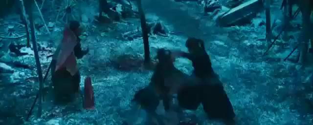 SAmurai X (rurouni Kenshin) The Movie 2012   PopScreen