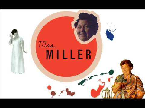 Mrs.  Miller - Let's Hang On | PopScreen