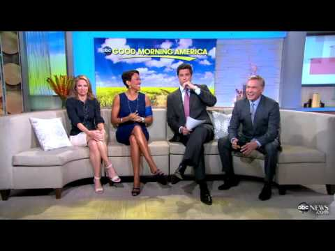 Good Morning America: Play of the Day | PopScreen