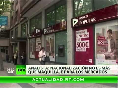Bankia | PopScreen