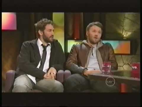 Nash and Joel Edgerton,Stunt Performer and Brother Actor. | PopScreen