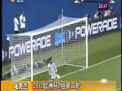 2012-06-15 Sweden 2 & 3 England domineering!Goal! Gerrard assists Carol | PopScreen