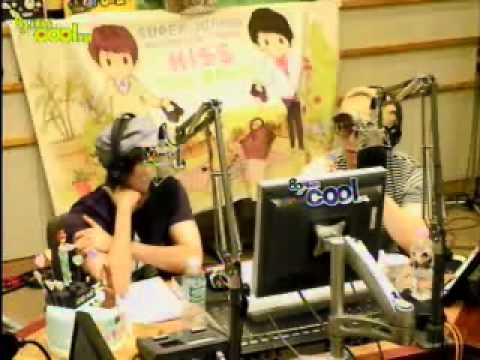 120619 Sukira - Sungmin, Ryeowook DJ part 3 | PopScreen