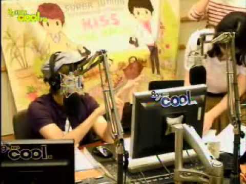 120619 Sukira - Sungmin, Ryeowook DJ part 1 | PopScreen