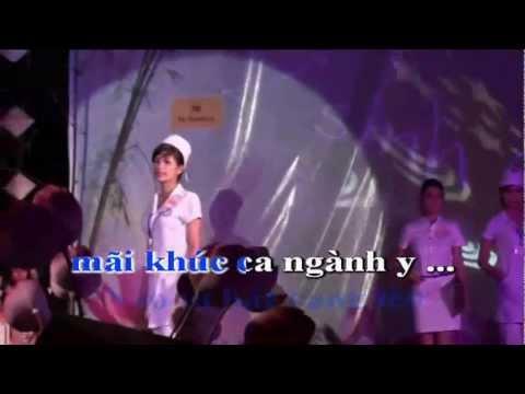 [Karaoke] Phạm Phước Nghĩa - Khúc Ca Ngành Y [MDS] | PopScreen