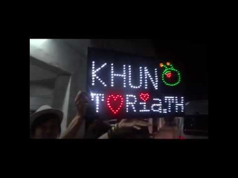 Khun's day .mp4 | PopScreen