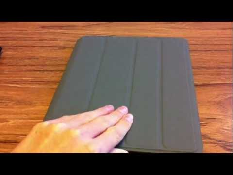 Мое мнение об Apple Smart Case for iPad | PopScreen