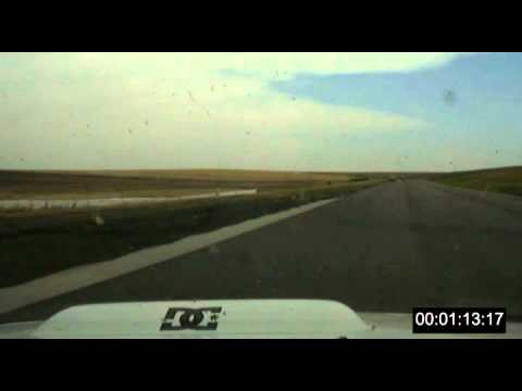 High Plains Raceway 06-15-2012 lap day (98 Impreza) #3 | PopScreen
