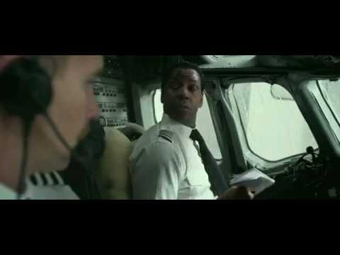 Flight Official Trailer [HD] Denzel Washington, James Badge Dale and