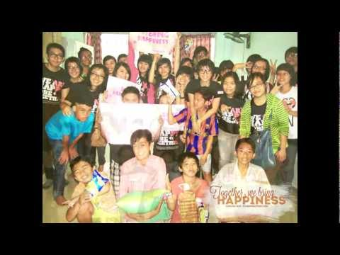 [Love Project] Together, We Bring Happiness ♥ (from Vietnamese Hottest) | PopScreen