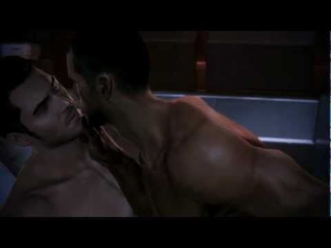 Youtube Mass Effect Sex Scene 37