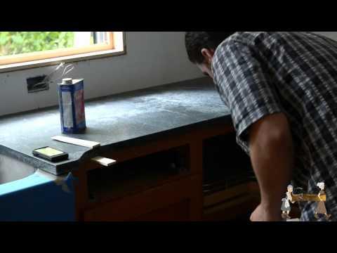Trailer: Soapstone Kitchen in a Historic Washington, DC Row Home | PopScreen