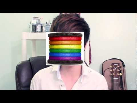 OREOS ARE NOT GAY! | PopScreen