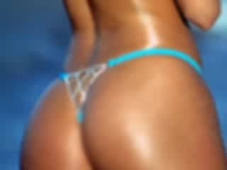 Stacy Keibler's Butt 2 | PopScreen