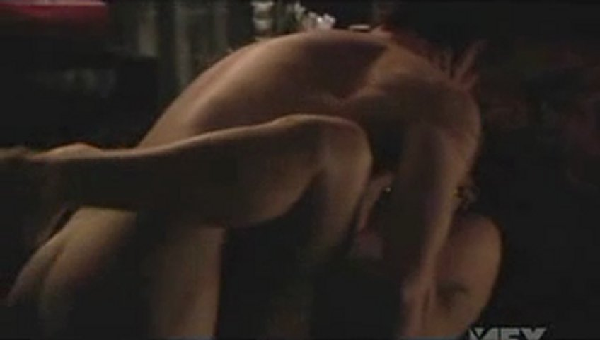courteney cox sex scenes