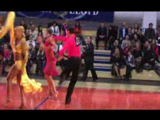 XIV Międzynarodowy Turniej Tańca Towarzyskiego