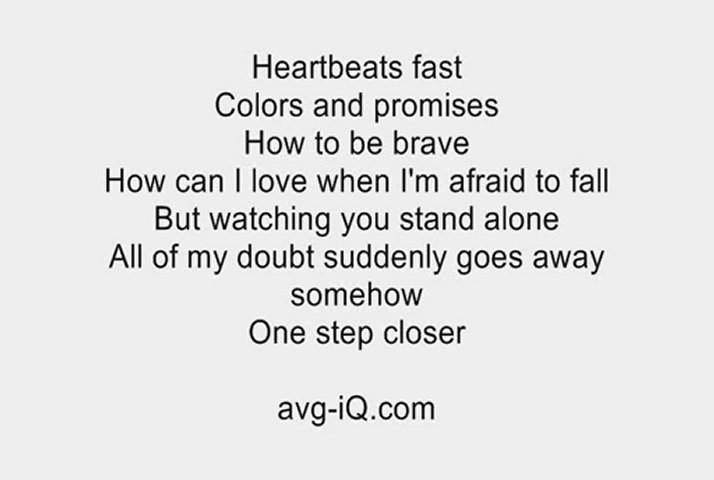 Christina Perri - A Thousand Years Part 2 Lyrics | MetroLyrics