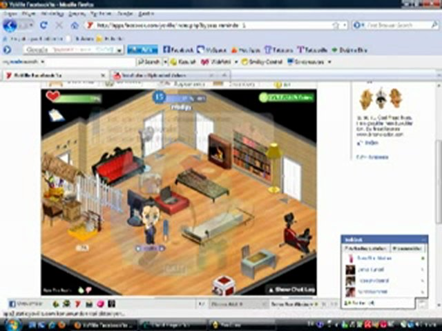 Yoville Money Cheat with cheat engine 5.5 | PopScreen