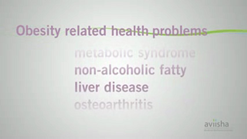 Health Problems: Obesity Health Problems