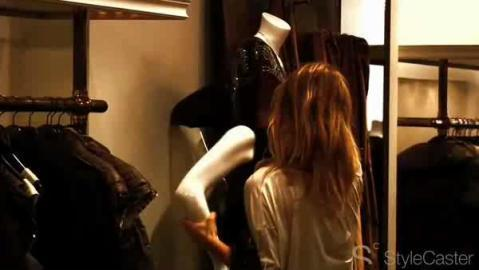 New York Curve Clothing Store Director Barbera Constantine Interview