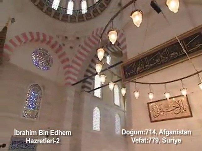 İbrahim bin Ethem hazretleri -2 | PopScreen
