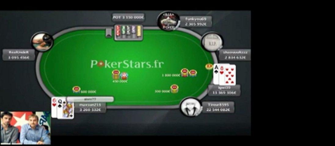 poker classico