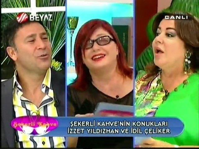 Izzet YILDIZHAN - Magazin 3 | PopScreen