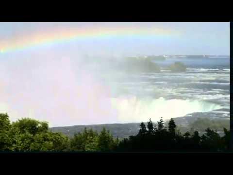 Nik Wallenda Niagara Falls Tightrope | PopScreen