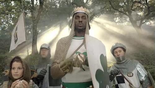 Kevin Garnett Commercial | Funny Commercials | Gatorade | PopScreen