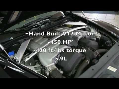 Aston Martin DB9 Volante - Select Luxury Cars | PopScreen