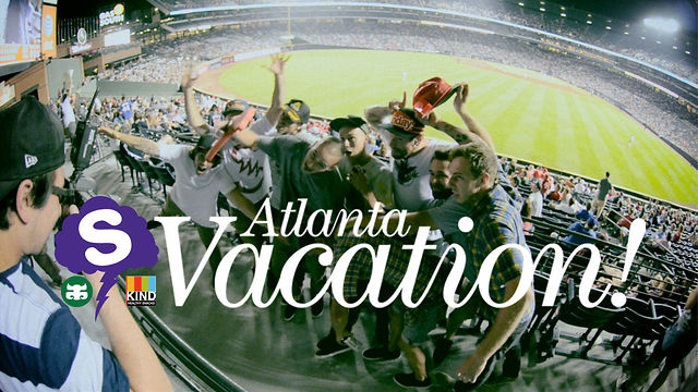 Atlanta Vacation! | PopScreen