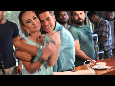 Adini Feriha koydum 67 Bolum Sezon Final - BACKSTAGE PHOTOS (2) | PopScreen