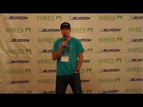 Ted Ligety와 함께한 Shred 런칭행사..2 | PopScreen
