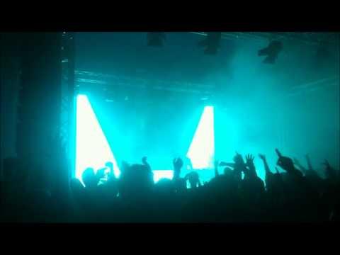 Axwell live Feel So Tung @ Motion Openair (Gunzgen, SUI) | PopScreen
