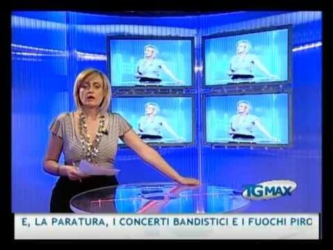 TGMAX 29 giugno 2012 | PopScreen
