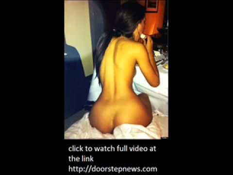kim kardashian naked watch full video | PopScreen