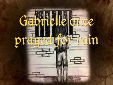Earth Angel Book Trailer Gabrielle