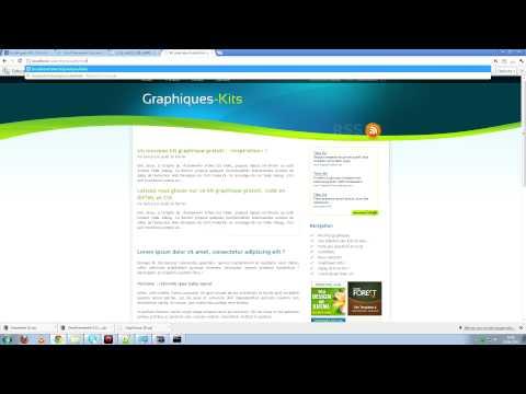 [Programmation] Partie 1 - Installation du Zend Framework | PopScreen