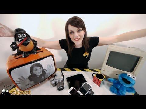 presentación clipset carolina | PopScreen
