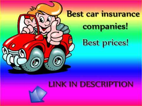 Best Car Insurance Companies of 2018  The Simple Dollar