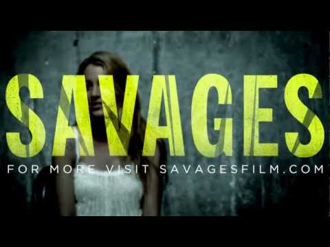 Savages - Interrogation Series: